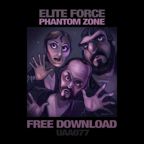 Elite Force - Phantom Zone (2013)