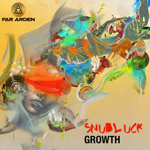Wind Chimes, by Snubluck ('Growth' EP now out on Addictech - Beatport/iTunes release 11/4)