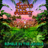 Groove Addict- Rumble In The Jungle (Soundcloud Edit)