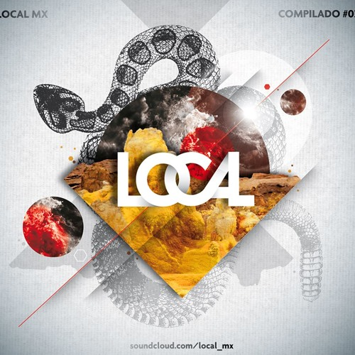 Cesar Coronado & Ricardo Mejia - In Your Eyes (Local MX presenta Compilado LOCAL # 02)