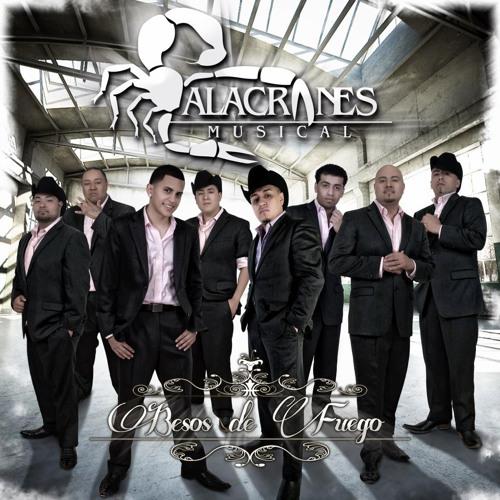 alacranes musicales