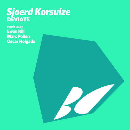 Sjoerd Korsuize - Deviate (Oscar Holgado Remix) [Balkan Connection]