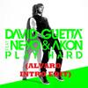 David Guetta - Play Hard ft. Ne-Yo, Akon (Alvaro remix) Intro edit FREE DOWNLOAD