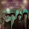 Hollywood Nobody - Kiss The Pain Away (Rowmix Remix)