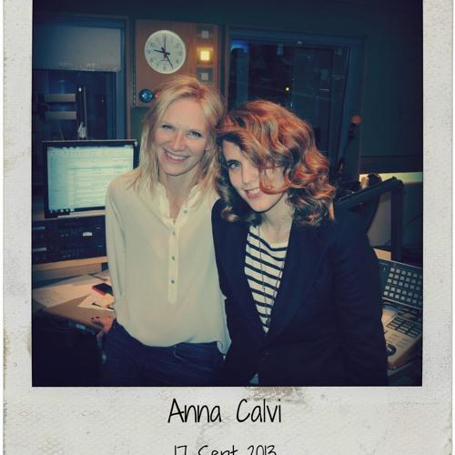 """""""Eliza"""" (BBC Radio 2, Jo Whiley Session 17/10/13)"""