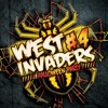 intro live WEMS @ west invaders IV