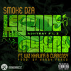Legends In The Making (Ashtray Pt.2) - Smoke DZA (Ft. Wiz Khalifa & Curren$y) Prod. By Harry Fraud