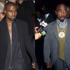 2Pac talking about fashion & culture / Kanye West, the ''2Pac of fashion''