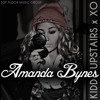Kidd Upstairs | X.O. - Amanda Bynes