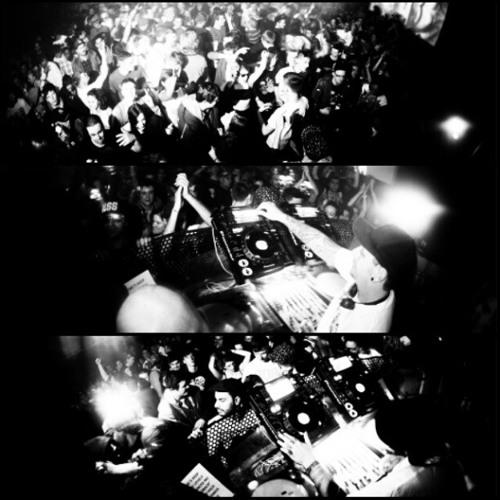 Maztek - live at Renegade Hardware - Cable London - 19 05 2012