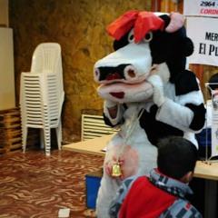 La Vaca Cirila (Ocupado Mito&Fede)