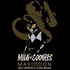 Milk N Cooks - Mastodon (Not Afraid) ft. Alina Renae