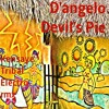 D'Angelo - Devil's Pie (Kensaye Tribal Electro Remix)