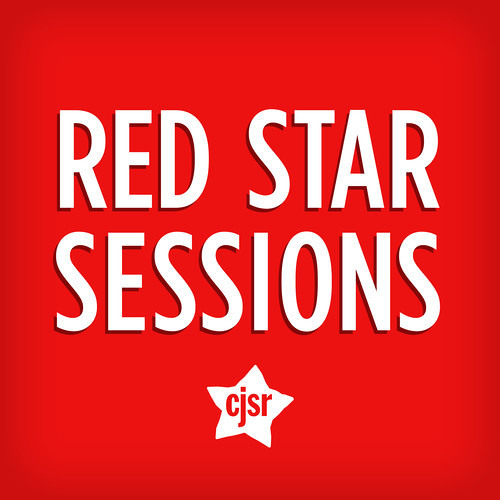 Red Star Session: Tyler Butler
