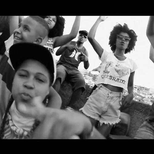 Dory de oliveira - E Lá Vamos Noiz - Produção Renan Samam