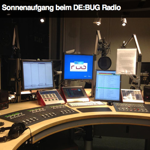 Rising Sun (Workshop, Real Soon, Kristofferson) - Fritz Radio - DJ Mix (cut)