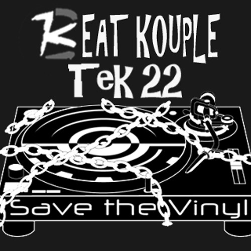 Mix TEK_22 Beat Kouple dj-set