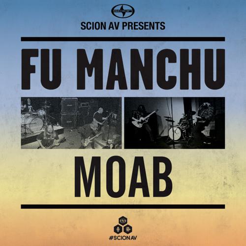 Fu Manchu - Robotic Invasion