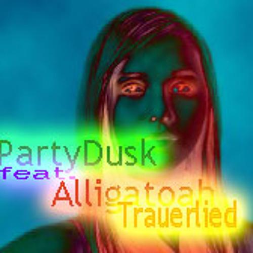 Partydusk vs. Alligatoah - Trauerlied