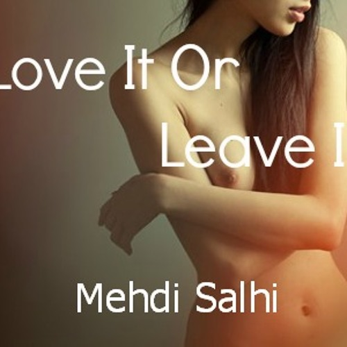 Asaf Avidan // Love It Or Leave It [Cover]