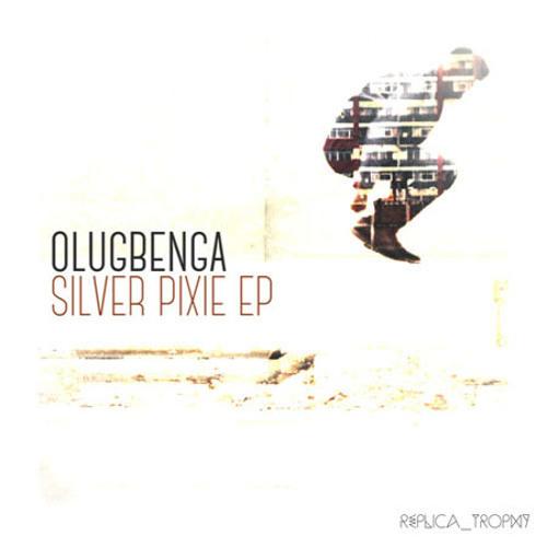 Olugbenga - Silver Pixie, Iyawo Mi (Deft's 95 Mix)