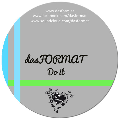 dasFORMAT - Do It // Free Download