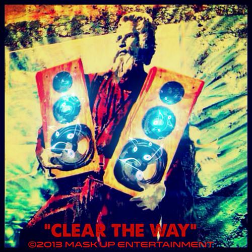 Justin Moran - Clear The Way