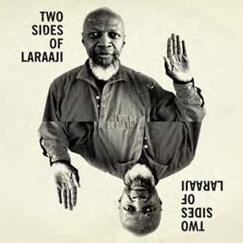 laraaji - two sides of laraaji (album preview)