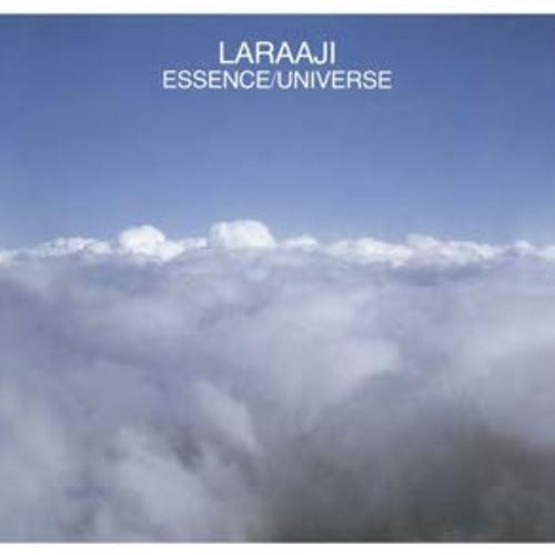 laraaji - essence/universe (album preview)