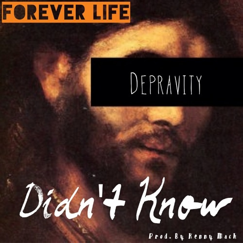 Forever Life Boys - Didn't Know