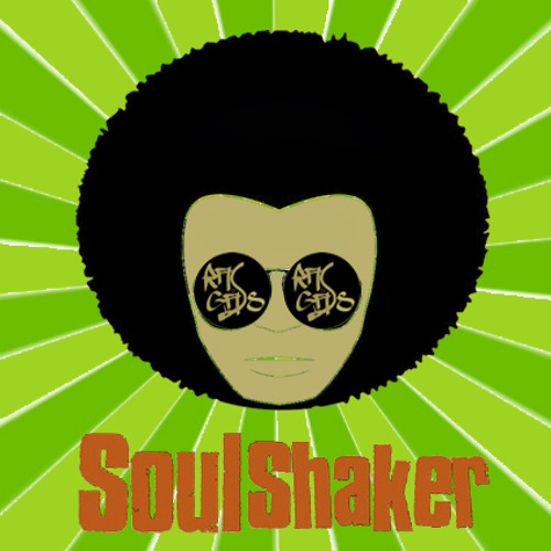 Soulshaker (Ras Gass Edit) [Spinforth's Biweekly SoundCloud Scour 96]