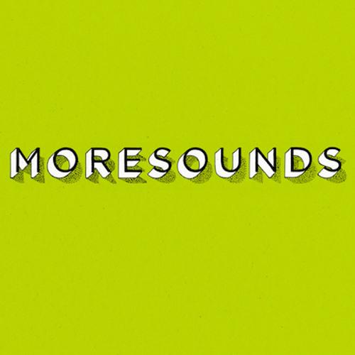 Moresounds - Flocon APHA009 Nov 18th 2013