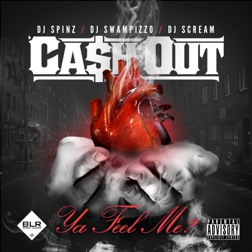 Ca$h Out- Skirr [Prod. By Metro Boomin & DJ Spinz]