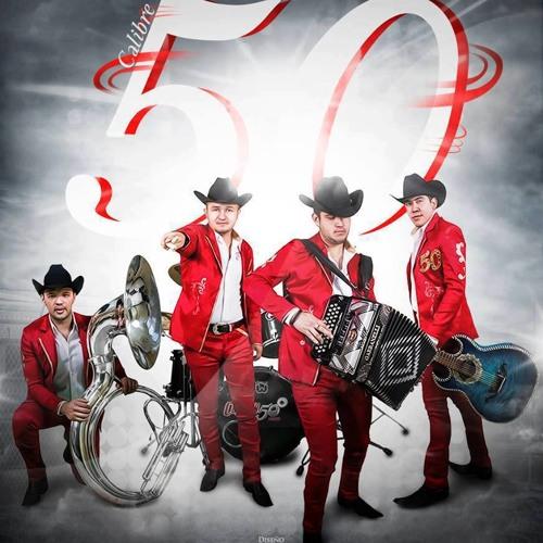Calibre 50 Vs Banda Carnaval Corridos  2013 Mix
