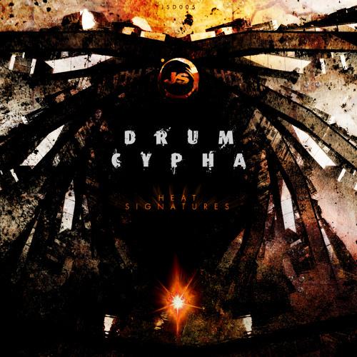 Drum Cypha - Twilight On Venus (128 kbps clip) (JSD005) OUT NOW @ shop.junglesyndicate.com