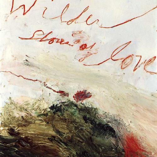 Wilder Shores Of Love