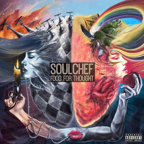 SoulChef - Cheers (Feat. Awon)