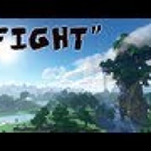 Fight - A Minecraft Parody Of Katy Perry's Roar