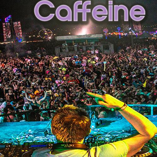 Caffeine DF SEPTEMBER Mix 2013