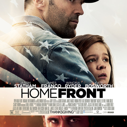 """Faded Fluorescence"" - Homefront Trailer Music - Lights & Motion"