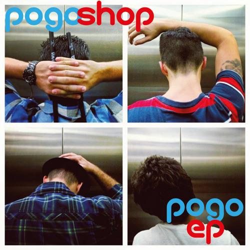 PogoShop - Abajo y Arriba