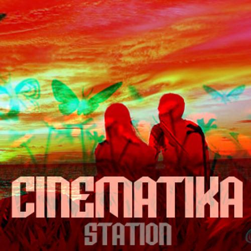 Cinematika Station - Proximity