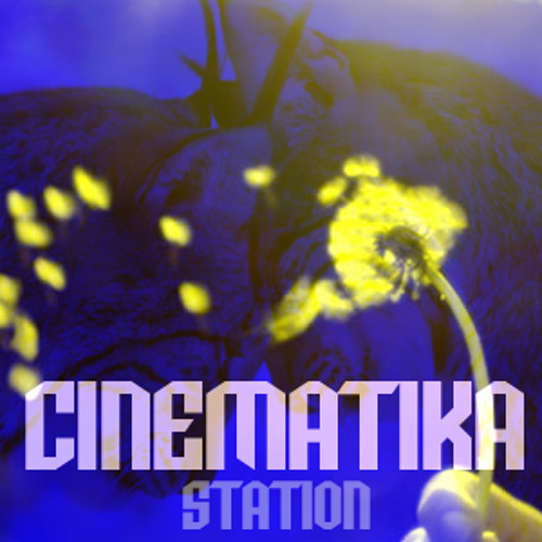 Cinematika Station - Flare within