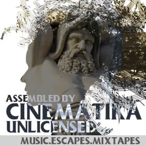 Cinematika Station - Titans of Sound