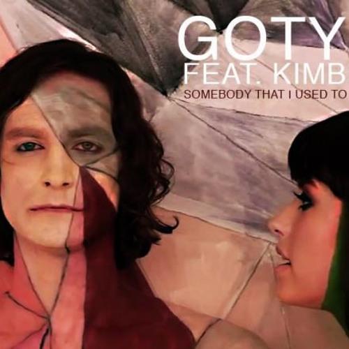 Gotye - Somebody That I used To Know (Martin Priego Remix)