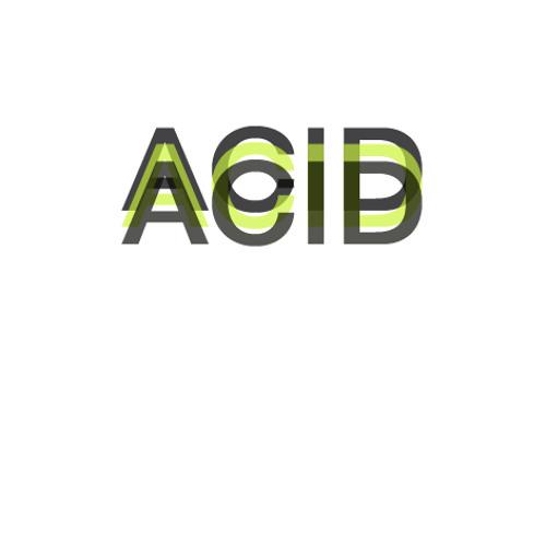 Motherf Cking Acid Animals (Algrus Mash Audrey Napoleon Edit) - FREE DL