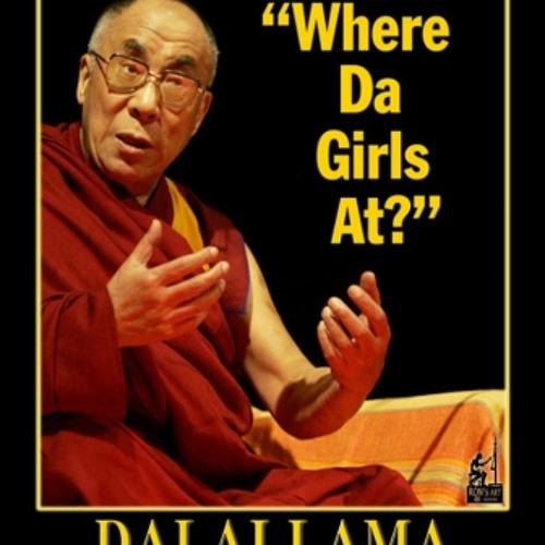Dalai Lama (Klopfgeister Remix) TEST
