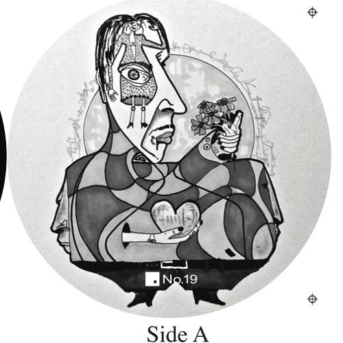 Eric Volta - Love Your Illusion