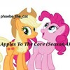 Apples To The Core (Mlp Season 4)