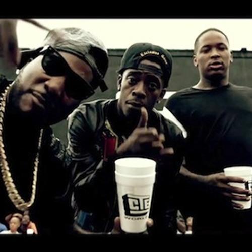K-SHiZ - My Nigga Remix